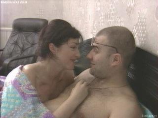 Анна банщикова голая порно