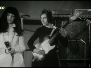 Shocking Blue - Long and Lonesome Road 1969
