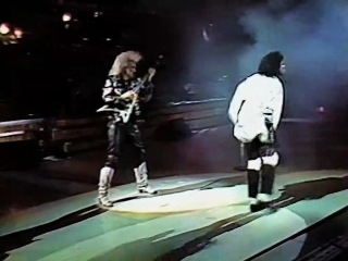 Michael Jackson - Bad Tour live in London 16 July 1988