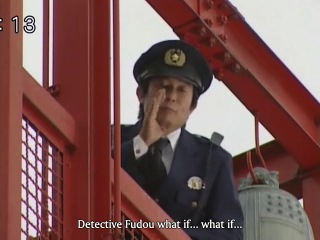 Madan Senki RyuKenDo - Episode 34,