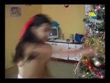 Naturist Freedom Christmas