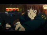 Psycho Pass 01 PL