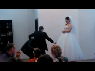 свадьба Андрей и Анжелика