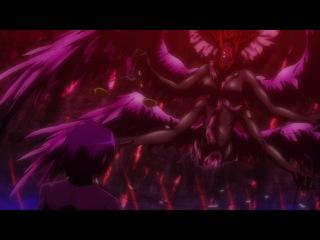 Вечная демонесса и её чёрный кролик / Itsuka Tenma no Kuro Usagi - 5 серия [720p] (без цензуры)