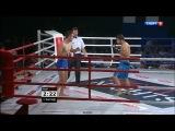 Шамиль Завуров vs. Жаныбек Аматов (весь бой)