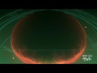 Space Battleship Yamato 2199 - Chapter 5 Clip 2