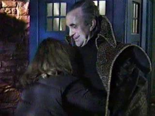 Доктор Кто и Проклятие неизбежной смерти Doctor Who and the Curse of Fatal Death