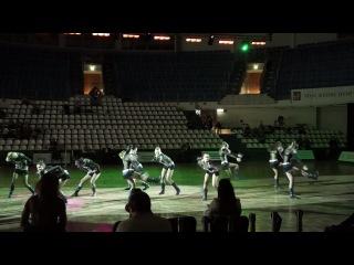 AVANGARD OPEN CUP Гран-при России [VENTURA]