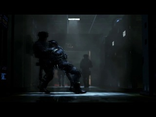 Call of Duty: Ghosts Reveal Trailer (RUS) [DUB] [Freeze Studio]