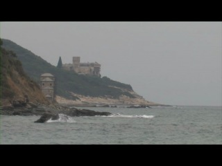 Паисий Святогорец. Последние годы земной жизни (А. Куприн, 2012) фильм 2