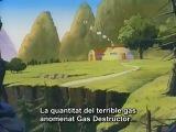Bola de Drac Z (Gaiden) - ova 1 - El pl