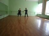 Танец под музыку и фильма