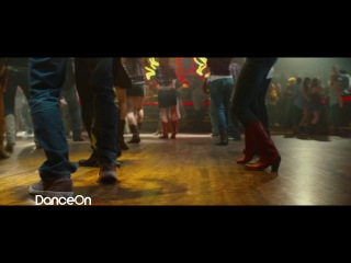 footloose country dance