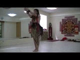 Танец с велем Картикейи - динамическая ньяса Шивы 2012