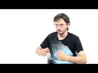 Станислав Дробышевскии – «Становление специфики приматов» (ПостНаука, 2013)