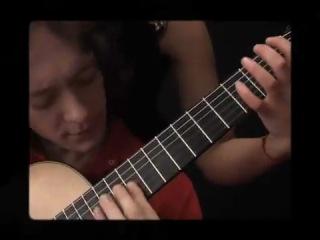 Two Guitar four player Tico-Tico - COOL
