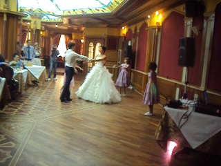 Свадебный танец - постановка Лилии Рашидовны Нугамановой