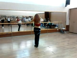танец под Ghadi – Ba7lam Law Ashoofak