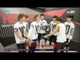 131022 BTS Interview @ MTV The Show