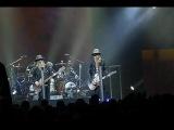 ZZ TOP в ДС Юбилейный 18 июля 2012 года - 6