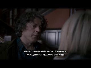 Джонатан Крик/Jonathan Creek/Спецвыпуск 3(4 сезон)/