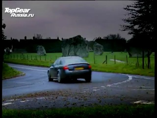 Top Gear (Audi RS6 C5)