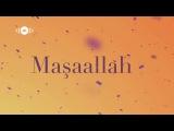 Maher Zain - Maşaallah (Turkish-Türkçe) - Official Lyric Video