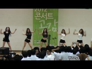 (Waveya) poor virgin boys at a korean engineering high school