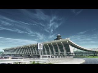 Jormungand: Perfect Order / Ёрмунганд 2 сезон 9 серия [Eladiel & JAM]