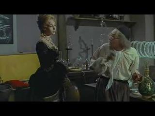 Анжелика и Король 1965 Фильм 3