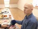 """Отмена платы за сдачу крови - станет ли меньше доноров? (телеканал """"Подмосковье"""")"""