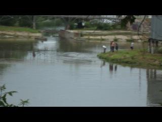 Мужик утонул на Бугульминском водоеме 01.07.2012 г.