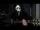 Rammstein Spieluhr Guitar Cover by Commander Fordo