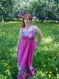 Светлана Ефимочкина, 21 июня 1984, Тула, id133685328