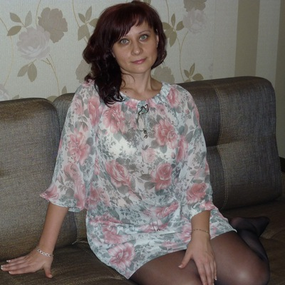 Ольга Волдаева