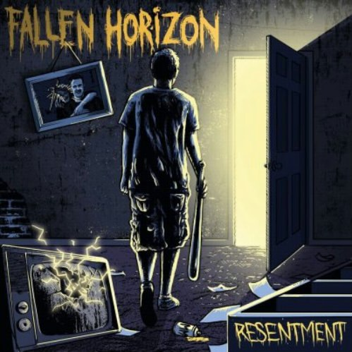 Fallen Horizon - Resentment [EP] (2012)