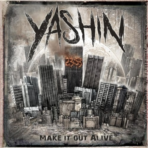 Yashin – Make It Out Alive [EP] (2012)