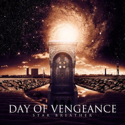 Day Of Vengeance - Star Breather  (2012)