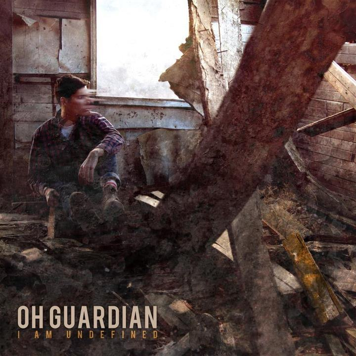 Oh, Guardian -  I Am Undefined [EP] (2012)