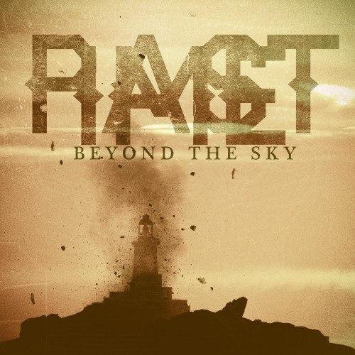 Pastime - Beyond The Sky [EP] (2012)
