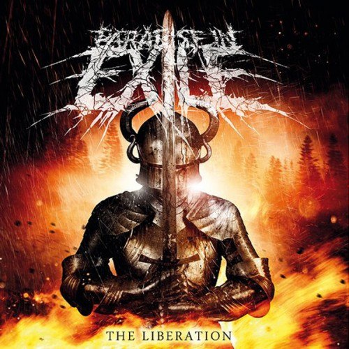 Paradise In Exile - The Liberation [EP] (2012)