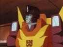 Трансформеры: Властоголовы эпизод9 - Transformers: The Headmasters episode9