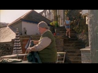 Доктор Мартин/Doc Martin/3 сезон 2 серия/Британия