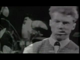 The Trashmen - Surfin Bird - Bird is the Word 1963 (RE-MASTERED) (ALT End Video) (OFFICIAL VIDEO