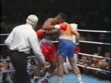 1990-05-09 Lennox Lewis vs Jorge Dascola