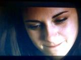 Kristen getting ready to film close-ups of vamp sex,