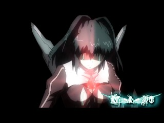 Anime: Freezing AMV / Аниме: Заморозка АМВ клип - Музыка: We Are the Fallen – Bury Me Alive