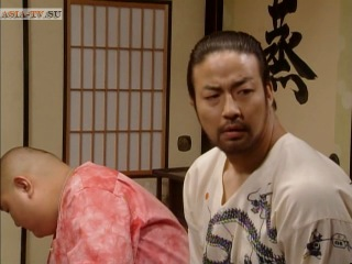 Gokusen [TV-1] / Гокусэн - 12 серия (субтитры)