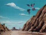 The Transformers HeadMasters - 01. Четверо небесных воинов