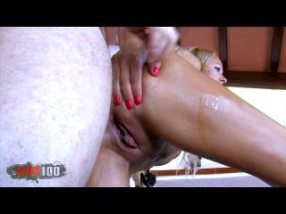 MMM100: Tamarah Dix - Old Whore (anal sex, squirt, MILF, blonde - hardcore porn HD 720)